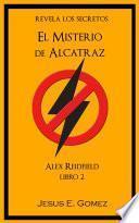 Alex Reidfield y el Misterio de Alcatraz