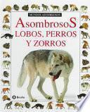 Asombrosos lobos, perros y zorros