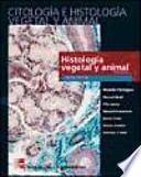 Citología e histología vegetal y animal