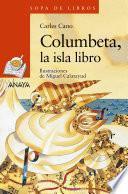 Columbeta, la isla libro
