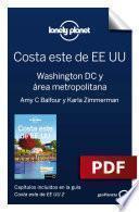 Costa este de EEUU 2_4. Washington DC y área metropolitana