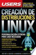 Creación de Distribuciones Linux