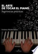 El arte de tocar el piano