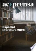 Especial literatura 2020