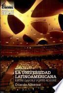 La universidad latinoamericana entre Davos y Porto Alegre