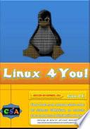 Linux 4You! 2013 Español