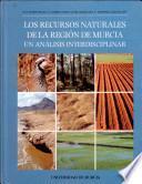 Los recursos naturales de la region de murcia