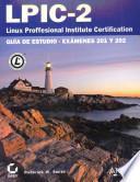 LPIC-2 Linux Professional Institute Certification