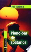 Piano-bar de solitarios