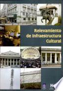 Relevamiento de infraestructura cultural