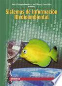 Sistemas de Información Medioambiental