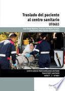 UF0683 - Traslado del paciente al centro sanitario